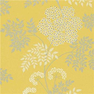 Cowparsley Chinese Yellow DOPWCO105
