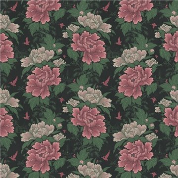 Bloomin Marvellous Blush Green DVS092