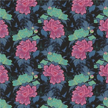 Bloomin Marvellous Neon Nights DVS095