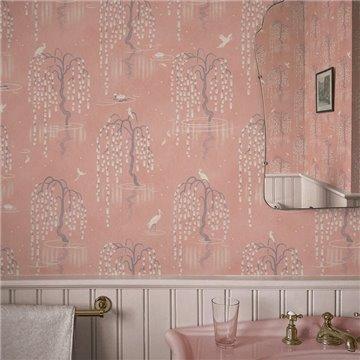 Kyoto Blossom Lotus Pink DVS097