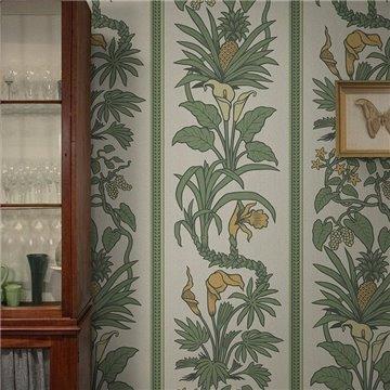 Botanize Heritage Palm Green DVS047