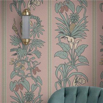Botanize Heritage Plaster Pink DVS048