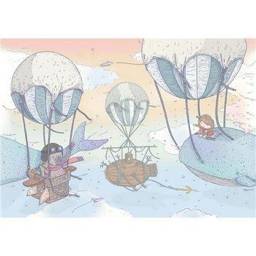 Balloon Rides Dawn 9700031