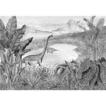 Dinosaurs Park Ash 9700042