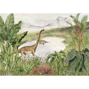 Dinosaurs Park Emerald 9700040