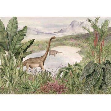 Dinosaurs Park Pale 9700041