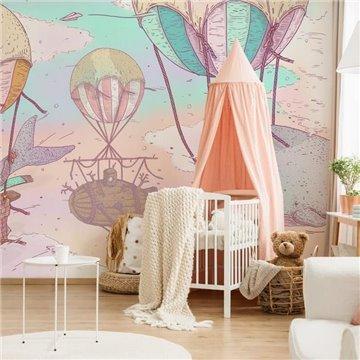Balloon Rides Dusk 9700033