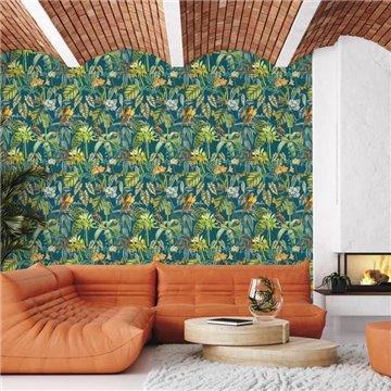 Parrots Añil 9900008