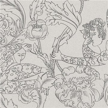 Floral Dream 2064