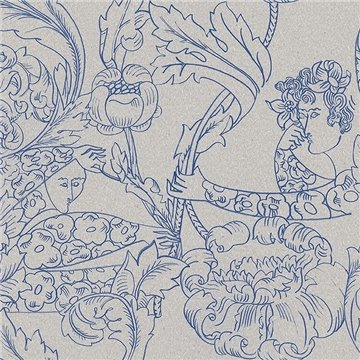 Floral Dream 2065