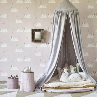 HIBOU HOME WALLPAPERS