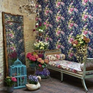 COLONY WALLCOVERINGS