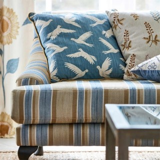 POTTING ROOM PRINTS AND EMBROIDES