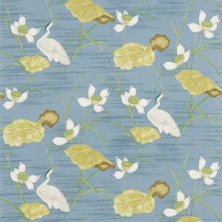 VOYAGE OF DISCOVERY FABRICS
