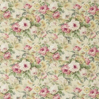 FABIENNE PRINTS AND EMBROIDERIES
