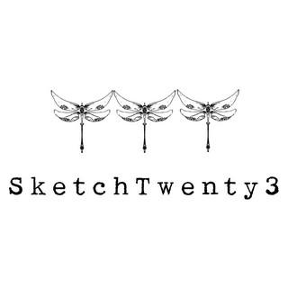 SKETCH TWENTY 3