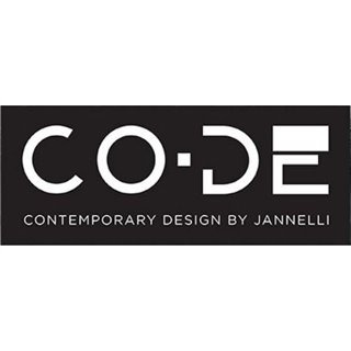 CODE COMTEMPORARY DESIGN BY JANNELLI