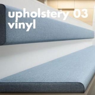 UPHOLSTERY 03 VINYL