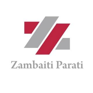 ZAMBAITI PARATI