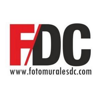 FOTOMURALES DC
