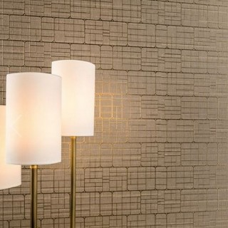 WALLCOVERING 07 TEXTILE